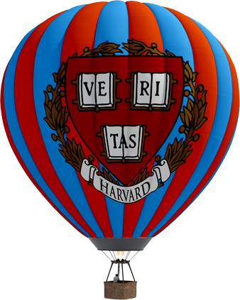 Harvard Balloon
