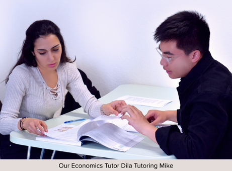Tutoring, Boston Education